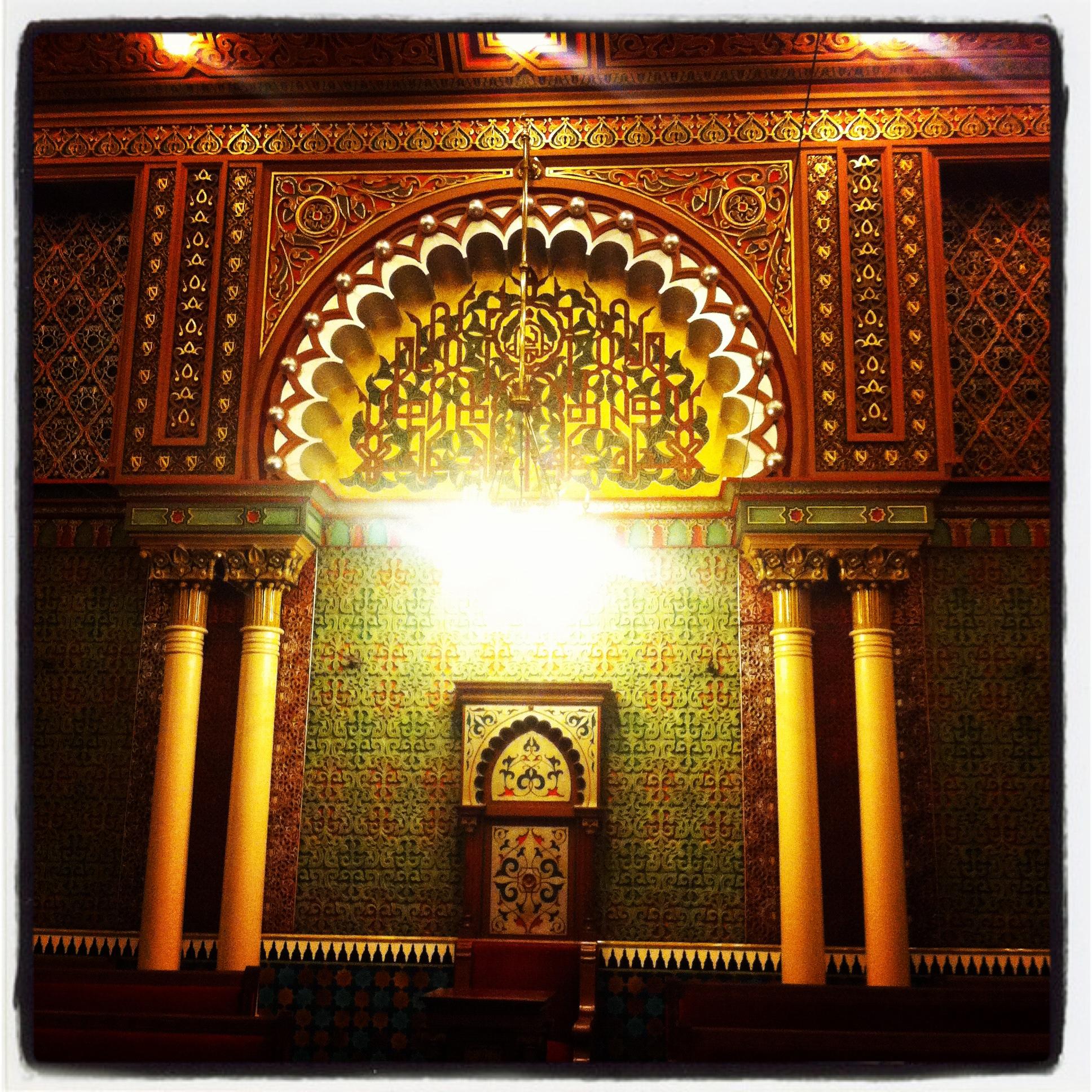 Photodiary — The Masonic Temple of Philadelphia ...