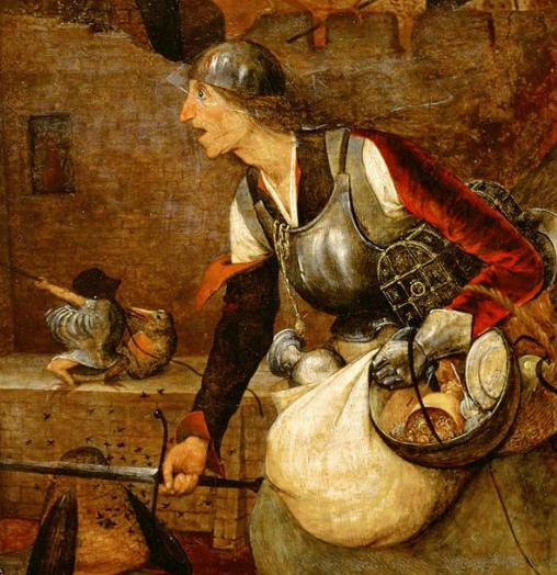 Mad-Meg-by-Pieter-Bruegel-I-PARTIAL-woman