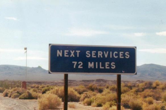 next services