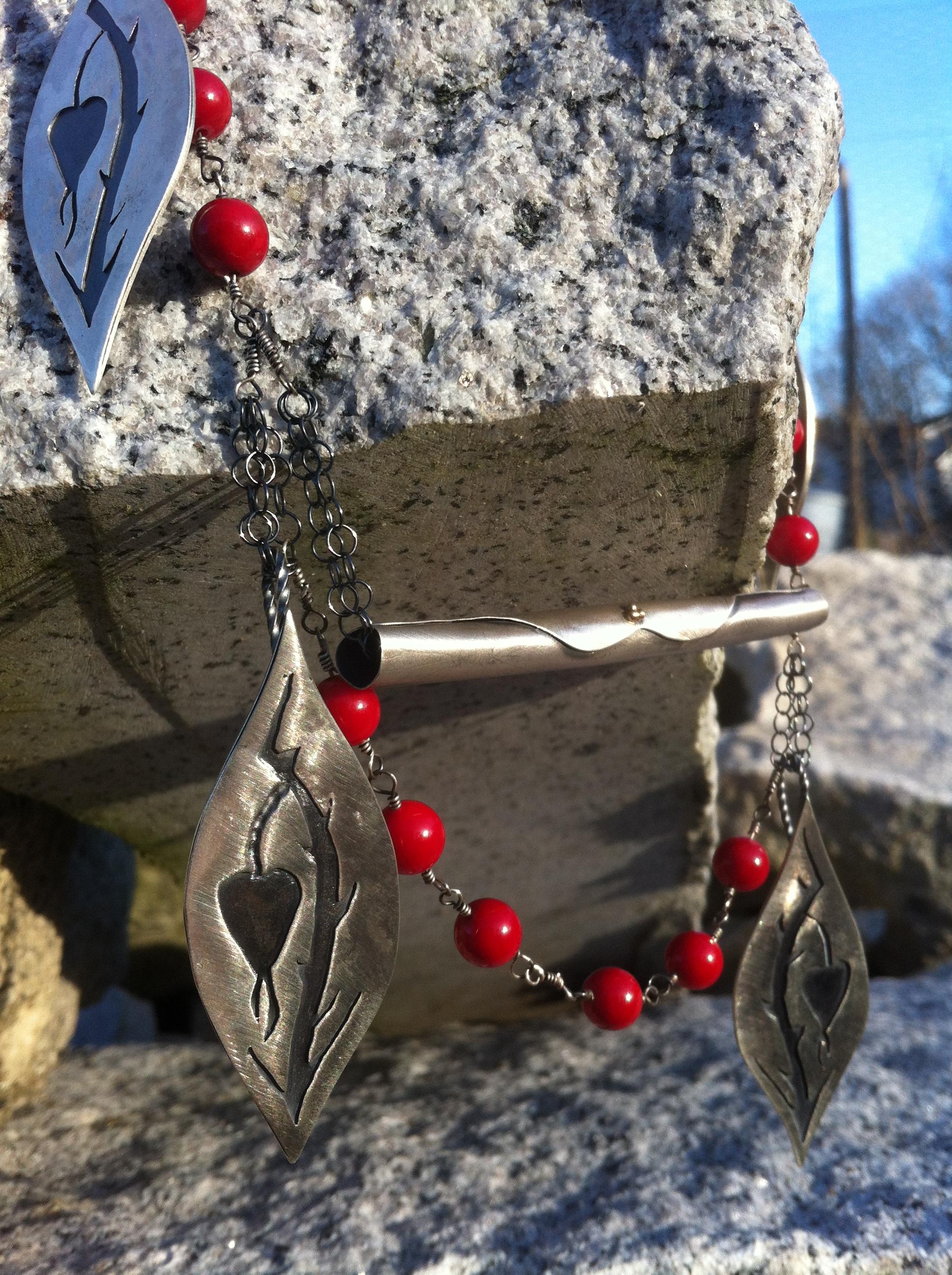 Frida necklace13