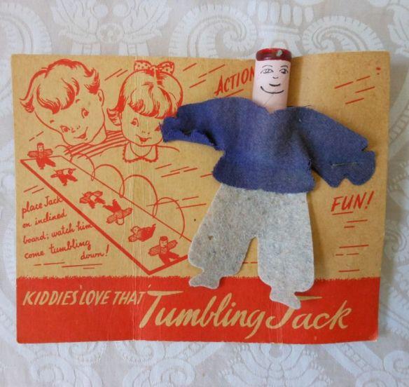 tumbling jack