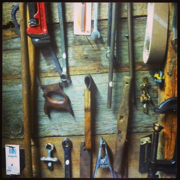 tool barn 2
