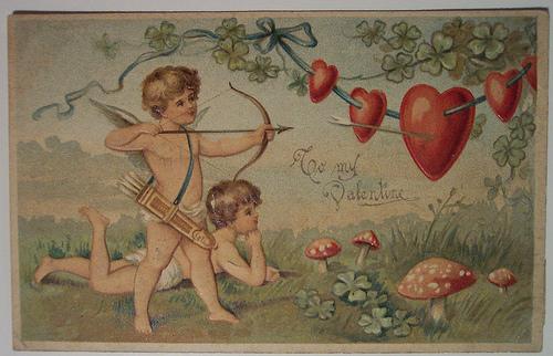 vintage-valentine-cupid